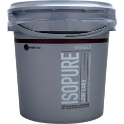 NATURE'S BEST Isopure Dutch Chocolate(Low-Carb) 7.5 lbs