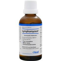 HEEL Lymphomyosot Liquid 50 mL