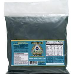 Power Organics Power 3 Powder 2.2 lbs