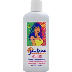 JAN TANA Fast Tan 8 fl.oz