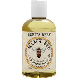 BURT'S BEES Mama Bee Nourishing Body Oil 4 fl.oz