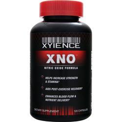 Xyience XNO - Nitric Oxide Formula 120 caps