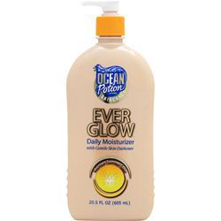 OCEAN POTION Ever Glow Daily Moisturizer 20.5 fl.oz