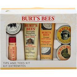 Burt's Bees Tips and Toes Kit 1 kit