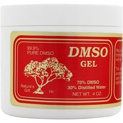 DMSO DMSO Gel - 70% 4 oz