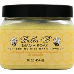 BELLA B Mama Soak - Refreshing Sitz Bath Powder 16 oz