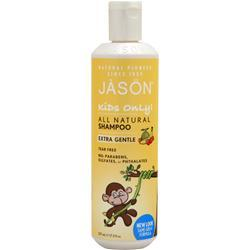 JASON Kids Only All Natural Shampoo 17.5 fl.oz