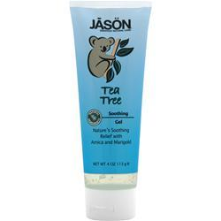 JASON Tea Tree Soothing Gel 4 oz