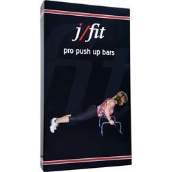 J-Fit Pro Push Up Bars 2 bars