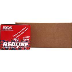 VPX SPORTS Redline Xtreme Power Shot Triple Berry 24 bttls