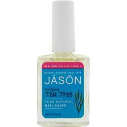 Jason Pure Natural Nail Saver .5 oz