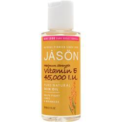 Jason Pure Natural Skin Oil 2 oz