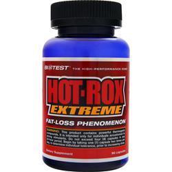 Biotest Hot-Rox Extreme 96 caps