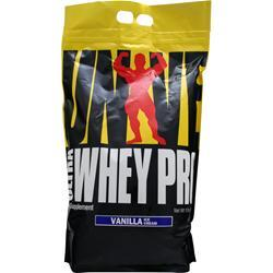 UNIVERSAL NUTRITION Ultra Whey Pro Vanilla Ice Cream 10 lbs