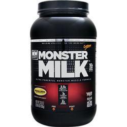 CYTOSPORT Monster Milk Banana Creme 2.06 lbs