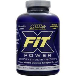 MHP X-Fit Power - 24Hour Muscle Building & Repair Formula 168 tabs