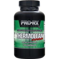 PRO-RX LABORATORIES Thermolean Inferno 120 caps
