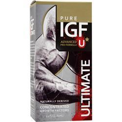 Pure Solutions Pure IGF Advanced Pro-Formula U - Ultimate 2 fl.oz