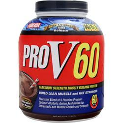 LABRADA Pro-V 60 Chocolate 3.5 lbs