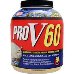 LABRADA Pro-V 60 Vanilla 3.5 lbs