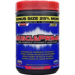 Allmax Nutrition Muscle Prime Fruit Punch Blast 2.2 lbs