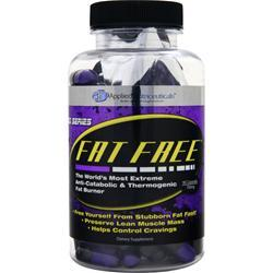 APPLIED NUTRICEUTICALS Fat Free 90 caps