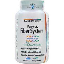 RAINBOW LIGHT Everyday Fiber System 180 vcaps