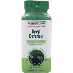 RAINBOW LIGHT Deep Defense 90 tabs