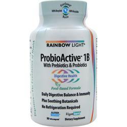 RAINBOW LIGHT ProbioActive 1B 90 vcaps