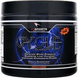 AI Sports Nutrition Cycle Support Orange 188 grams