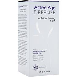 Earth Science Active Age Defense Nutrient Toning Elixir 6 fl.oz
