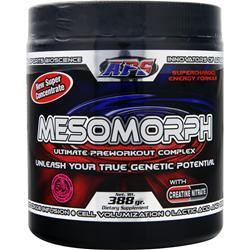 APS Mesomorph Tropical Punch 388 grams