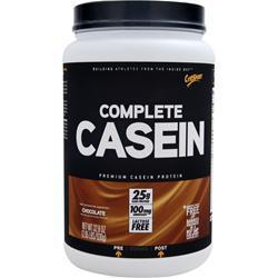 CYTOSPORT Complete Casein Chocolate 2.05 lbs