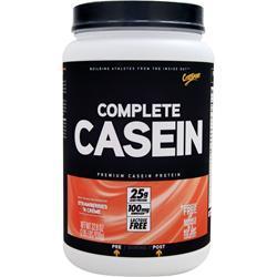 Cytosport Complete Casein Strawberry Creme 2.05 lbs