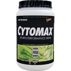 CYTOSPORT Cytomax Cool Citrus 4.5 lbs