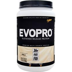 Cytosport Evopro - Nature's Perfect Protein Vanilla 2.4 lbs