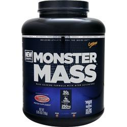 CYTOSPORT Monster Mass Strawberries 'n Creme 5.95 lbs