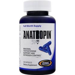 GASPARI NUTRITION Anatropin - Supreme Vitality Best by 3/14 90 caps