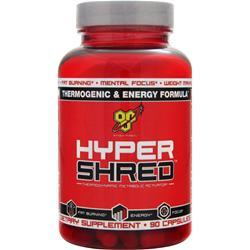 BSN Hyper Shred 90 caps