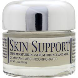 OLYMPIAN LABS Skin Support Moisturizing Serum 1.3 oz