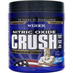 Weider Nitric Oxide Crush Blue Raspberry 330 grams