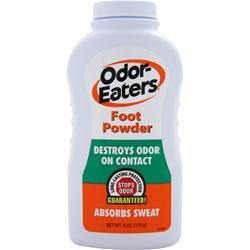 ODOR EATERS Foot Powder 6 oz
