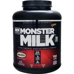 CYTOSPORT Monster Milk Vanilla Creme 4.44 lbs