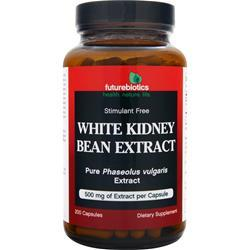 Futurebiotics White Bean Kidney Extract 200 caps