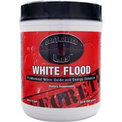 CONTROLLED LABS White Flood Powder Juicy Grape 1.54 lbs