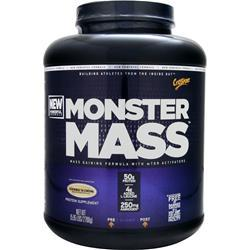 Cytosport Monster Mass Cookies 'n Creme 5.95 lbs