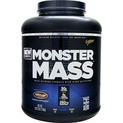 CYTOSPORT Monster Mass Chocolate 5.95 lbs
