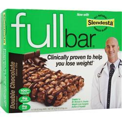 FULL BAR Full Bar Double Choc. Cocoa Chip 6 bars