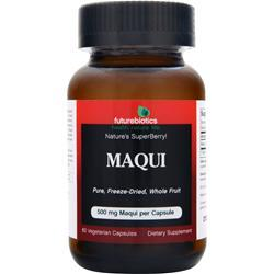 FUTUREBIOTICS Maqui (500mg) 60 vcaps