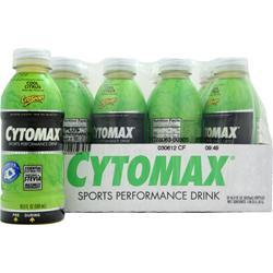 CYTOSPORT Cytomax RTD Cool Citrus (16.9 oz) 12 bttls